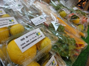 よこはま食と農の祭典2013